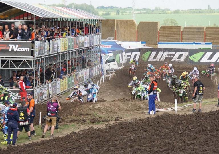 Motocross Teutschenthal